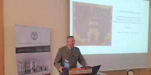 Jubileuszowa konferencja w Akademii Sztuki Wojennej