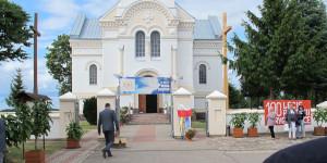100 lat Parafii w Rygałówce