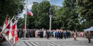 100 lat niepodległości Ziemi Augustowskiej