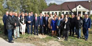 Ruszyły inwestycje drogowe powiatu