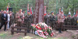 75. rocznica bitwy na Osowych Grzędach