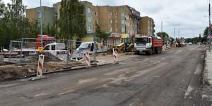 Ponad 9,5 mln zł dotacji na drogi powiatowe