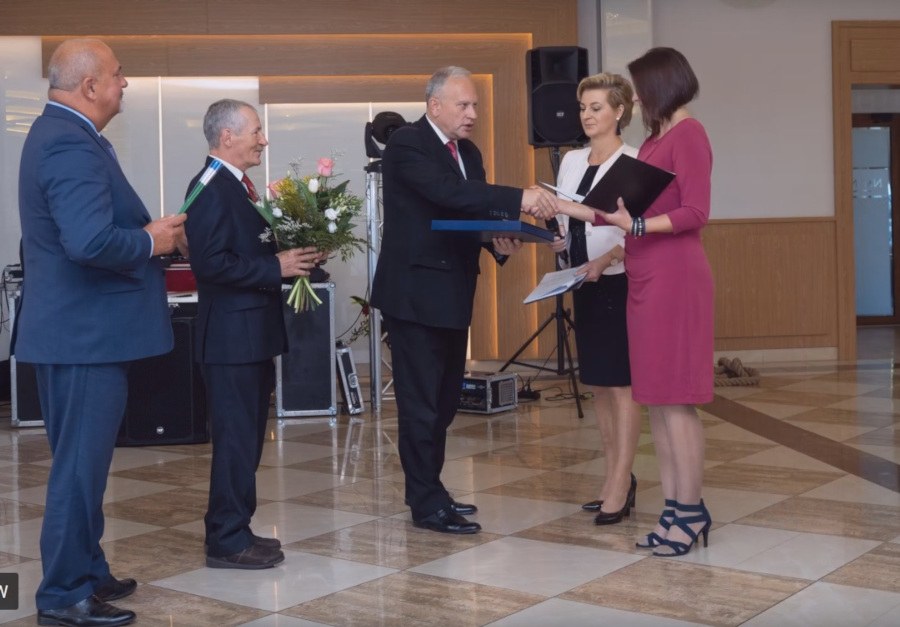25 – lecie Warsztatu Terapii Zajęciowej w Augustowie