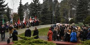 Święto Patrona Sybiraków