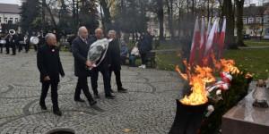 Święto Niepodległości w Powiecie Augustowskim
