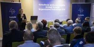 Konsultacje Strategii Rozwoju Województwa