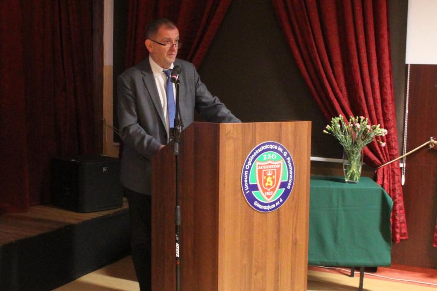 Prof. dr hab. Andrzej Waśko – Doradca Prezydenta RP