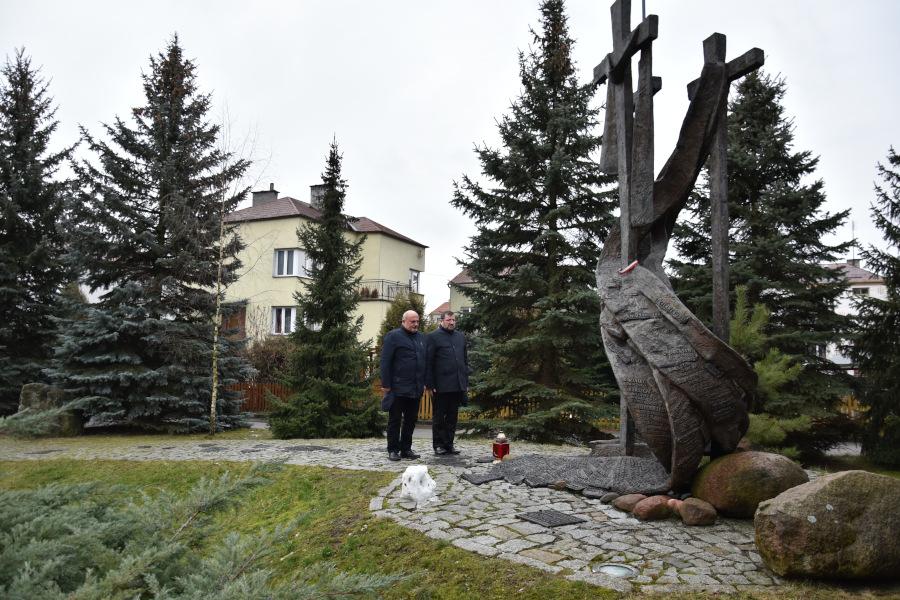 80. Rocznica wywózki na Sybir w Augustowie
