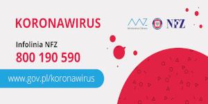 Najważniejsze informacje o koronawirusie