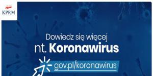 Podstawowe zasady bezpieczeństwa w walce z epidemią