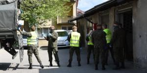 Płyny dezynfekcyjne dla przedszkoli i żłobków z Powiatu Augustowskiego