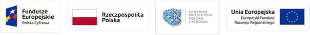 """Logo projektu grantowego pn. """"Zdalna Szkoła – wsparcie Ogólnopolskiej Sieci Edukacyjnej w systemie kształcenia zdalnego"""""""