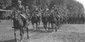 Zaproszenie na obchody Święta 1 Pułku Ułanów Krechowieckich