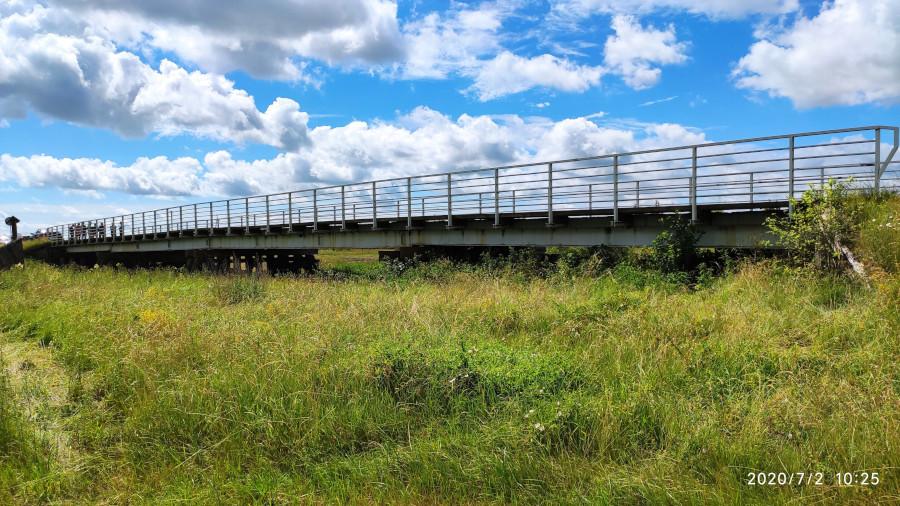 Rozbudowa drogi powiatowej nr 1226B Dębowo – Jagłowo