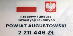Wizyta Premiera w Augustowie