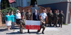 Obchody 100. Rocznicy Bitwy Warszawskiej w Augustowie