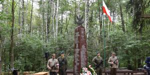 76. rocznica bitwy na Osowych Grzędach