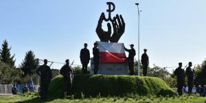 Nowy znak pamięci w Sokółce