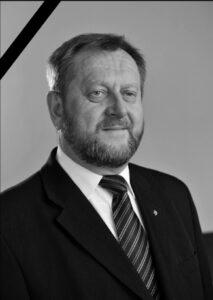 Ś.P. Jan Zalewski - Starosta Siemiatycki