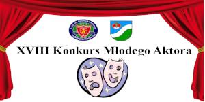 Za nami już XVIII Powiatowy Konkurs Młodego Aktora!