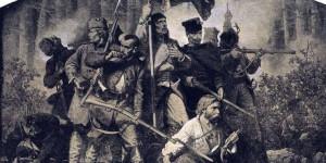 VIII Marsz Szlakiem Powstańców Styczniowych