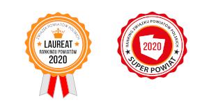 Super Powiat 2020
