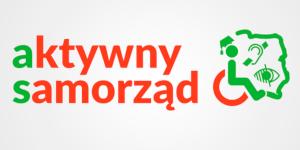 """Nabór do programu """"Aktywny samorząd"""""""