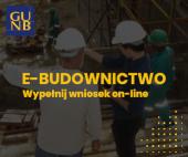 Składanie wniosków w procesie budowlanym