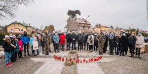 Narodowy Dzień Pamięci Żołnierzy Wyklętych w Augustowie