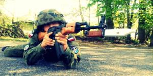 Zostań żołnierzem POW!