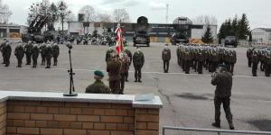 Święto 15 Gołdapskiego Pułku Przeciwlotniczego
