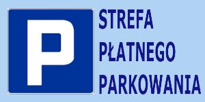 Strefa Płatnego Parkowania