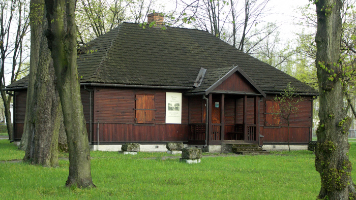 Muzeum Kanału Augustowskiego