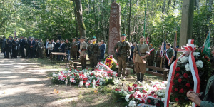 77. rocznica bitwy na Osowych Grzędach